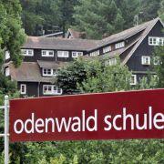 Opfervertreter fordern Schließung der Odenwaldschule (Foto)