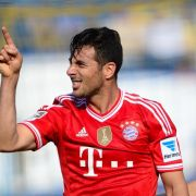 FCB siegt mit Mühe - BVB sichert Champions-League-Platz (Foto)