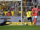 Borussia Dortmund mit 4:2-Sieg gegen FSV Mainz (Foto)