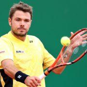 Federer und Wawrinka erreichen Finale von Monte Carlo (Foto)