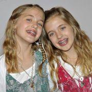 Hanni & Nanni (Foto)