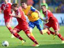 Bayerns Kampf in Braunschweig: «guter Test» vor Real (Foto)