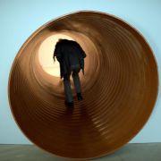 Ausstellung zeigt unheimliche unterirdische Welten (Foto)