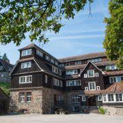 Opferverein verlangt Aus für Odenwaldschule nach neuem Verdacht (Foto)
