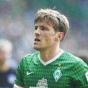 Werder-Kapitän Fritz fällt zwei Wochen aus (Foto)