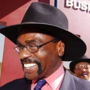 Boxprofi und Justizopfer Rubin Carter mit 76 gestorben (Foto)