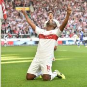 VfB mit Befreiungsschlag - Nürnberg unterliegt Bayer (Foto)