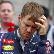 Vettel fordert harte Arbeit: Jammern hilft nicht weiter (Foto)