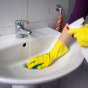 Alles schön sauber - Eine Putzfrau für die Wohnung finden (Foto)