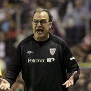Bielsa soll Trainer von Olympique Marseille werden (Foto)