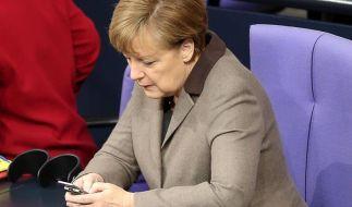 Kreise: USA halten Berlin nach NSA-Affäre weiter hin (Foto)