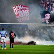 Ajax verliert Pokal-Finale 1:5 gegen Zwolle (Foto)