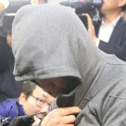 Präsidentin wirft «Sewol»-Kapitän mörderisches Verhalten vor (Foto)