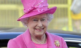 Queen feiert 88. Geburtstag auf Schloss Windsor (Foto)