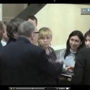 Politiker droht Journalistin Vergewaltigung an (Foto)