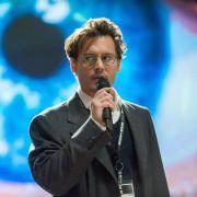 «Transcendence»: Sci-Fi-Thriller mit Johnny Depp (Foto)