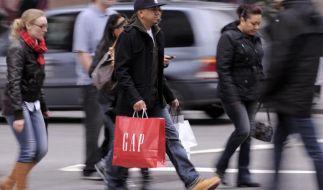 Konjunkturbarometer: US-Wirtschaft geht es immer besser (Foto)