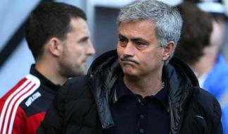 Atlético ist gewarnt: Mourinho nach Pleiten gefährlich (Foto)