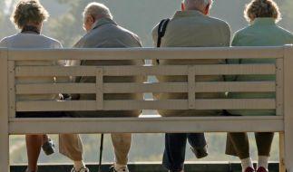 Unions-Wirtschaftsflügel gegen Rente mit 63 (Foto)