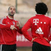 Bayern will für Real wieder «schwarze Bestie» sein (Foto)
