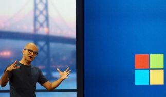 Microsoft-Milliardendeal um Nokia soll Freitag über die Bühne gehen (Foto)