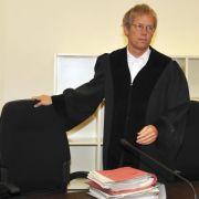«Grüß Gott in Bayern»: Richter kennt Ecclestone bereits (Foto)