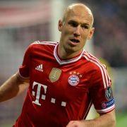 Robben vor Halbfinale: Sind keine Favoriten mehr (Foto)