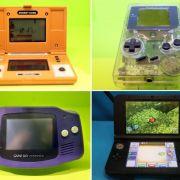 25 Jahre Gameboy: So begann das mobile Spielen (Foto)