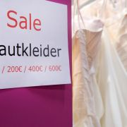 Traumtag für Sparsame - Heiraten mit kleinem Budget (Foto)