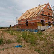 Beim Bauen mit Holz auf Resistenzklasse achten (Foto)
