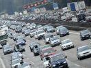 Ende der Osterferien sorgt für viel Verkehr am Wochenende (Foto)