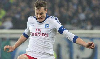 Marcell Jansen hofft nur noch auf die Relegation (Foto)