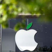 Apple betont Fortschritte beim Umweltschutz (Foto)