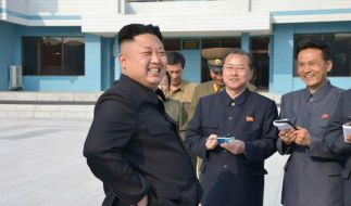 Seoul hat Hinweise auf Atomtest-Vorbereitungen in Nordkorea (Foto)