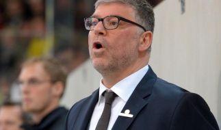 Cortina kann für WM mit AHL-Stürmer Rieder planen (Foto)