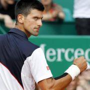 Djokovic gibt Entwarnung nach Handverletzung (Foto)