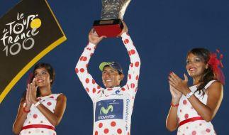 Quintana und Rodriguez Giro-Favoriten (Foto)