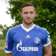 Höger wieder im Schalke-Training (Foto)