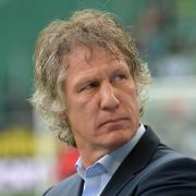 Medien: Nürnberg-Coach Verbeek vor dem Aus (Foto)