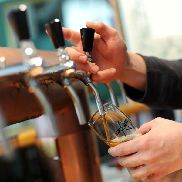 Diese heilenden Kräfte stecken in Bier (Foto)