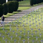 Wo war Ur-Opa im Ersten Weltkrieg? - So findet man Antworten (Foto)