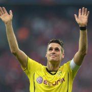 Dortmund muss zwei Wochen auf Kapitän Kehl verzichten (Foto)