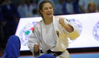 Deutsche Judoka mit Medaillenansprüchen bei EM (Foto)