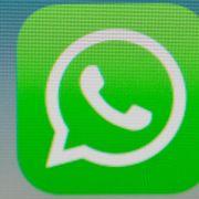 WhatsApp überschreitet Schwelle von 500 Millionen Nutzern (Foto)