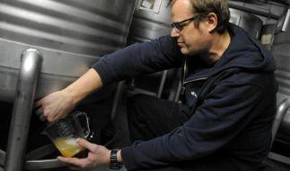 Bier-Boom abseits des Massengeschmacks (Foto)