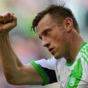 Olic kurz vor Vertragsverlängerung beim VfL Wolfsburg (Foto)