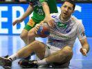 HSV-Rückraumspieler Lackovic wechselt nach Skopje (Foto)
