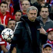 Chelseas Maurer frustrieren Atlético (Foto)
