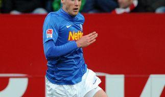 Bochumer Bastians fällt bis Saisonende aus (Foto)
