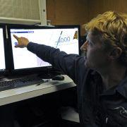 Kieler Forscher sollen bei MH370-Suche helfen (Foto)